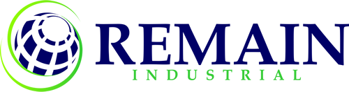 logo remain web