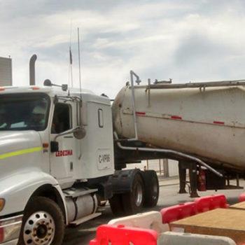 Extracción de Aguas Contaminadas con Hidrocarburos